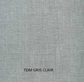 TDM GRIS CLAIR