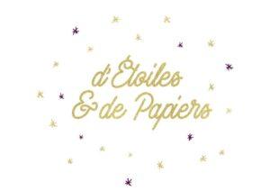 D'Etoiles & de Papiers